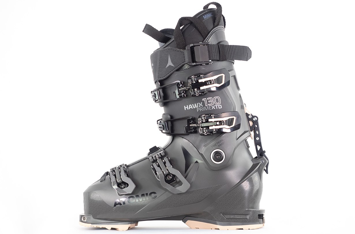 Atomic's Matt Manser goes on Blister's GEAR:30 Podcast to discuss the new Atomic Hawx Prime XTD boot, Atomic's new Mimic Liners, Forward Lean, Ramp Angle, & More