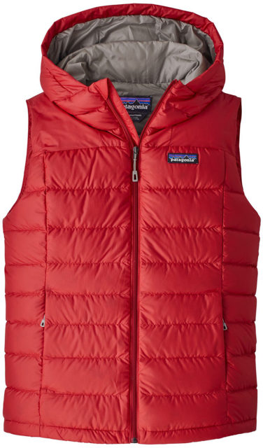Blister's Women's Insulated Vest Roundup