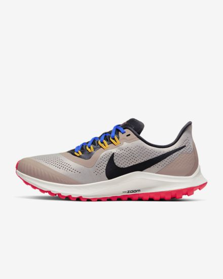 Maddie Hart reviews the Nike Air Zoom Pegasus 36 Trail for Blister
