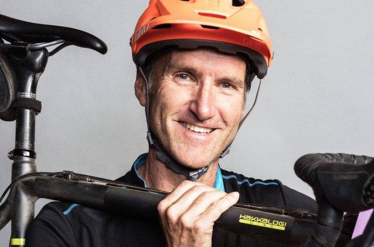 Ibis Cycles founder, Scot Nicols, goes on Blister's Bikes & Big Ideas Podcast to discuss the history of Ibis, the new 2020 Ibis Ripmo, & more