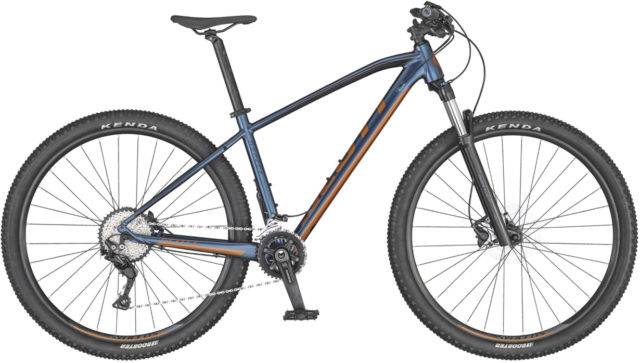Blister Brand Guide: Scott 2020 Mountain Bike Lineup