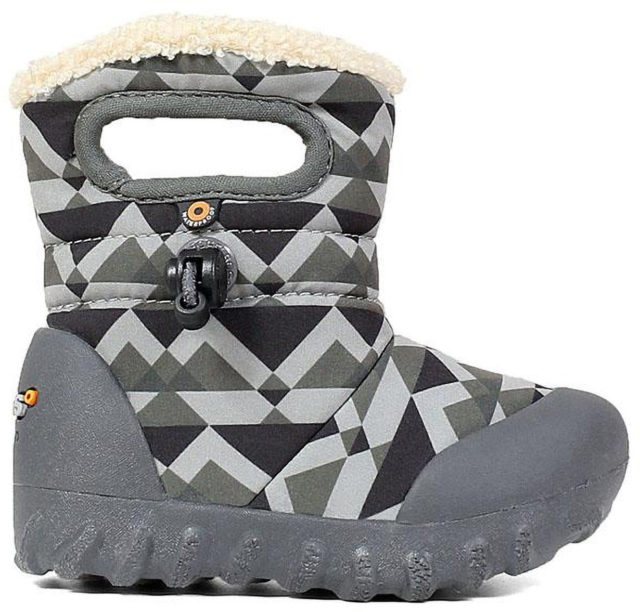 Blister's winter & spring baby footwear roundup