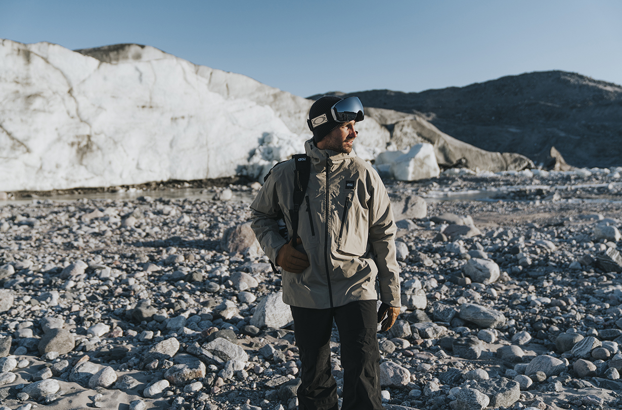 Picture Organic's co-founder, Julien Durant, and their sustainability manager, Florian Palluel, go on Blister's GEAR:30 podcast to discuss the brand's new XPore membrane, Demain Jacket, and their sustainability practices