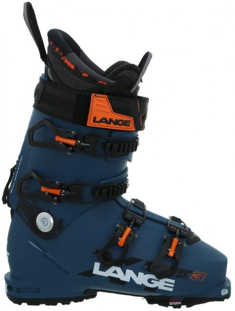 Jonathan Ellsworth reviews the Lange XT3 130 for Blister