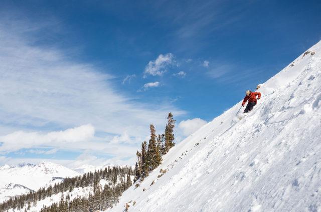 2019-2020 WNDR Alpine Intention 110, BLISTER