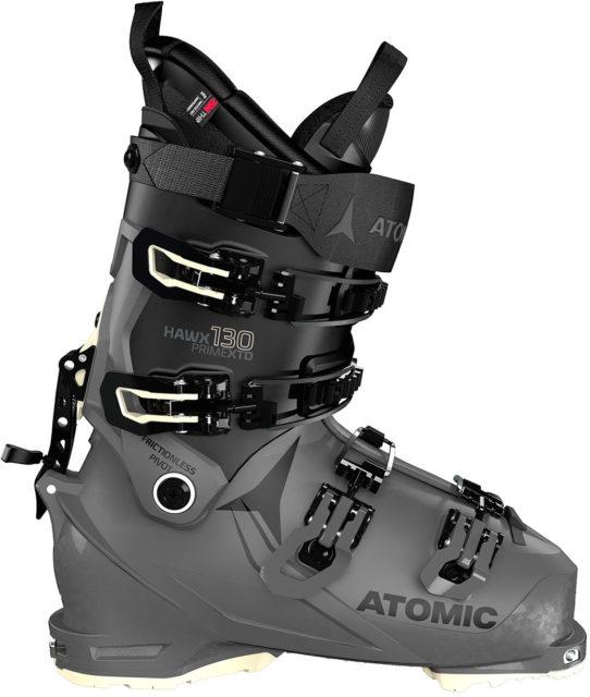 Luke Koppa reviews the Atomic Hawx Prime XTD 130 for Blister