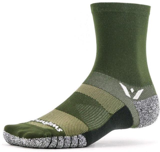 Blister Swiftwick Running Sock Roundup