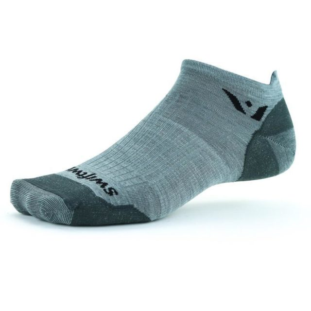 Swiftwick Running Sock Roundup, BLISTER