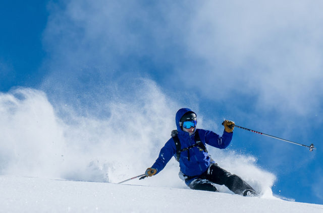 Geoff McFetridge, Dan Abrams, Kristin Sinnott, & Paul Forward discuss on the Blister podcast their recommendations for how to start telemark skiing