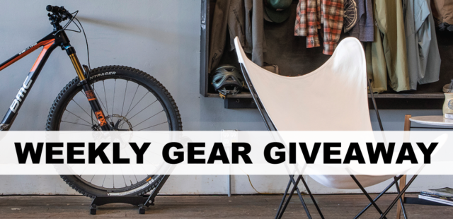Win a $500 gift card from Feedback Sports; Blister Gear Giveaway