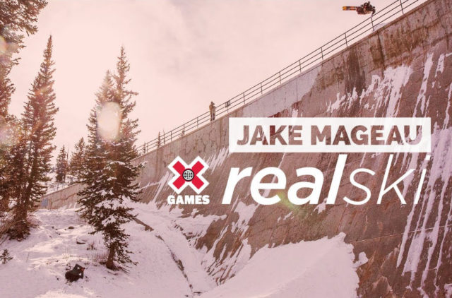 X Games Real Ski Gold Medalist, Jake Mageau goes on the Blister Podcast to discuss his skiing career, filming for Real Ski, fishing, his thoughts on style, & more