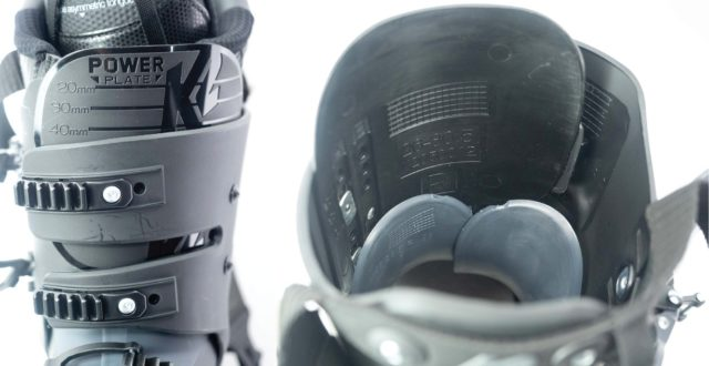 Drew Kelly reviews the K2 Recon Pro for Blister