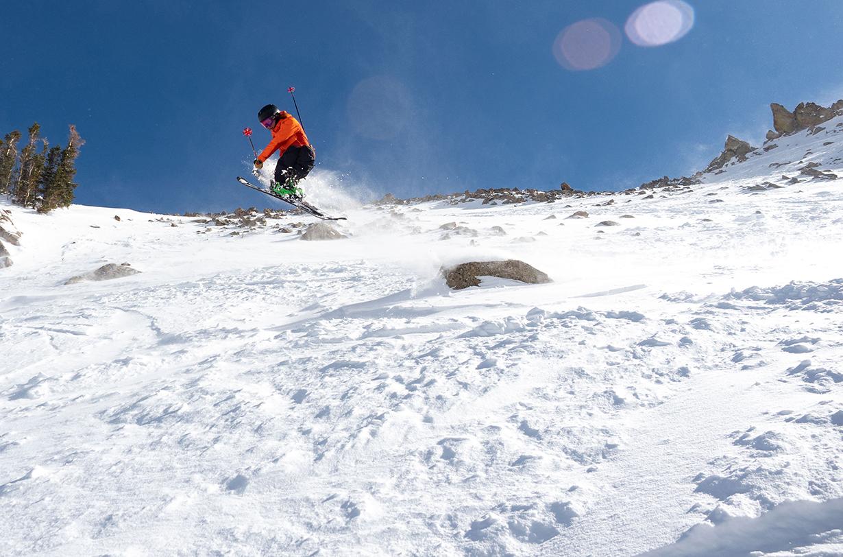 Luke Koppa reviews the Dalbello Lupo Pro HD for Blister in Crested Butte, Colorado