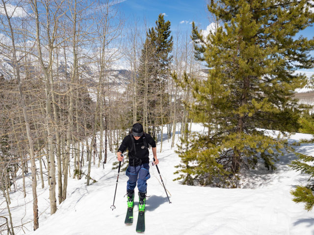 Luke Koppa reviews the Dalbello Lupo Pro HD for Blister in Crested Butte, Colorado