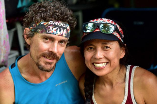 Jenny & Scott Jurek on Cooking, Running, & Kids (Ep.47), BLISTER