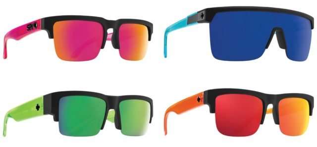 Win SPY Sunglasses; Blister Gear Giveaway