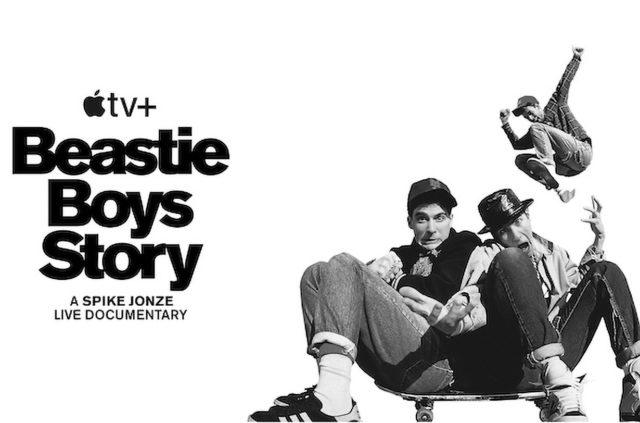Blister Random Reviews: Beastie Boys Story