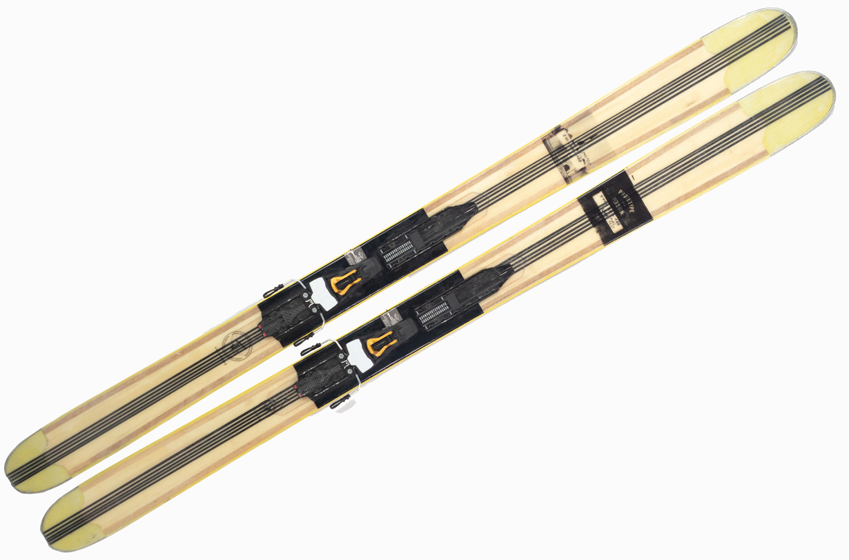 Luke Koppa reviews the J Skis Slacker for Blister.