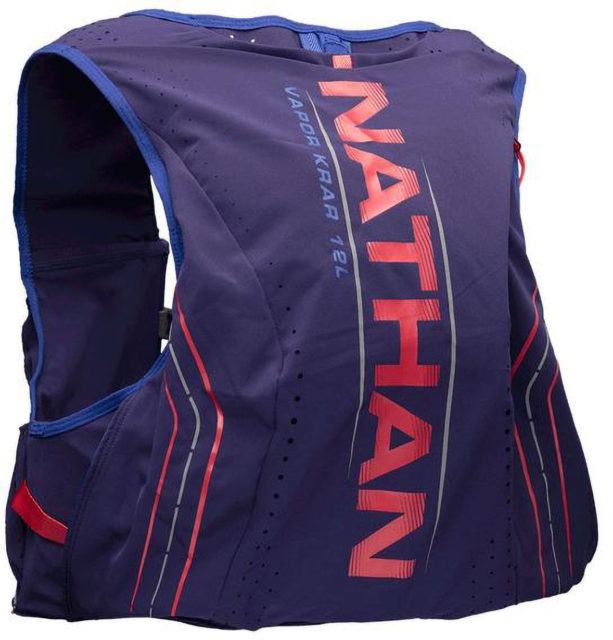 Gordon Gianniny reviews the Nathan VaporKrar 2.0 12L Race Vest for Blister.