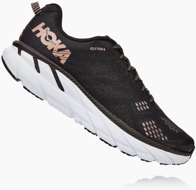 Maddie Hart reviews the Hoka One One Clifton 6 for Blister