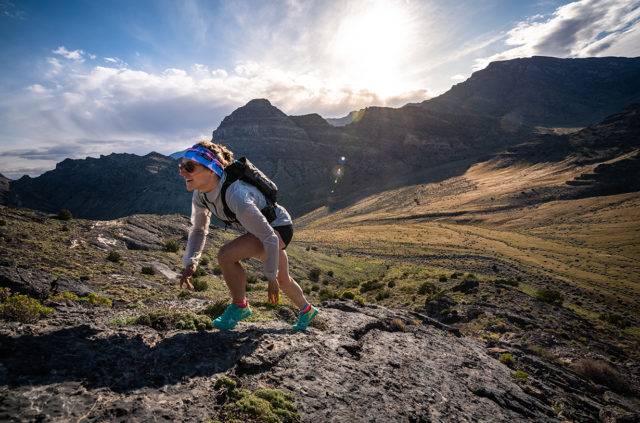 Hillary Gerardi, winner of the 2018 Skyrunner Extra World Series Circuit, goes on Blister's Off The Couch podcast to discuss mountain scrambling, trail running, living in Vermont & France, Research Center for Alpine Ecosystems, & More