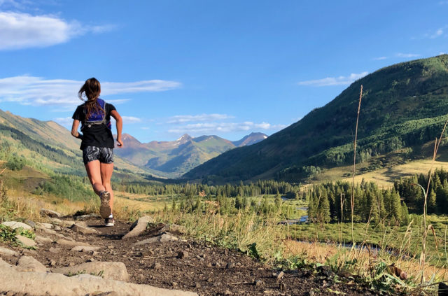 Georgia Porter goes on Blister's Off The Couch podcast to discuss running The Physio Shop in Flagstaff, Arizona, The 2020 Olympic Marathon Trials, training, & more
