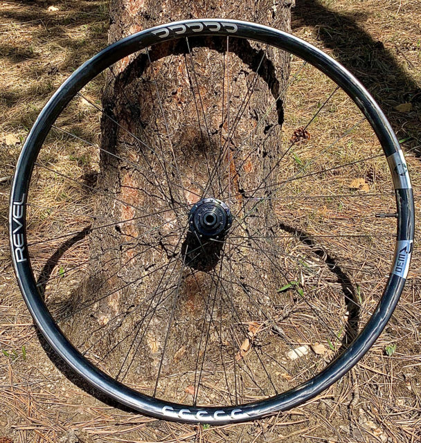 Ben Sims reviews Revel's RW30 Wheels for Blister