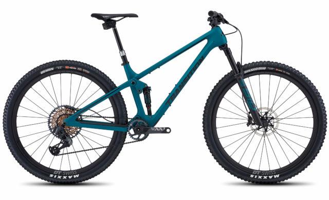 Blister Brand Guide; Blister breaks down Transition's Mountain Bike lineup