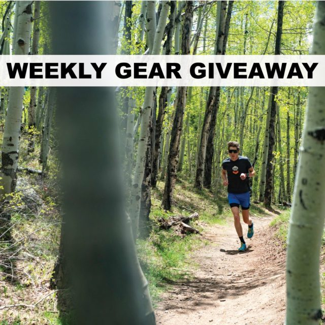 Win Shorts & Vests from Ultimate Direction, BLISTER