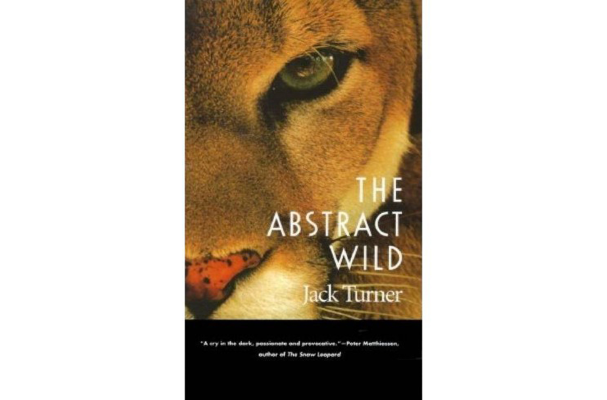 Blister Book Club; Geoff McFetridge & Jonathan Ellsworth discuss Jack Turner's The Abstract Wild on the Blister Podcast