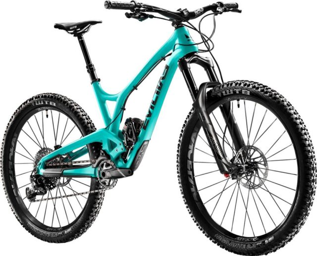 Blister Brand Guide: Evil Mountain Bike Lineup, BLISTER
