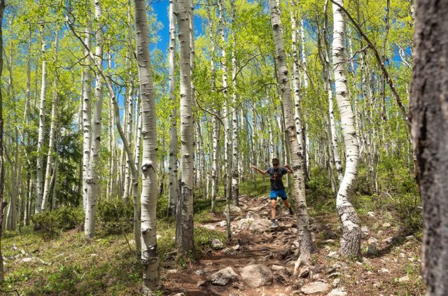 Gordon Gianniny reviews the Altra Timp 2.0 for Blister in Crested Butte, Colorado.