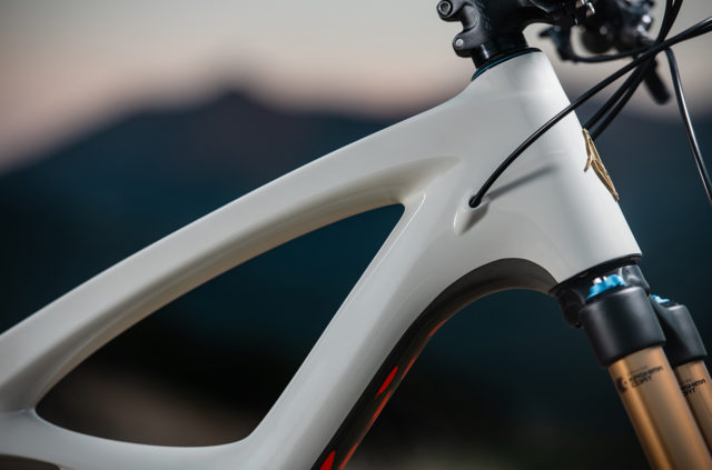 Ben Sims reviews the Ibis Mojo 4 for Blister