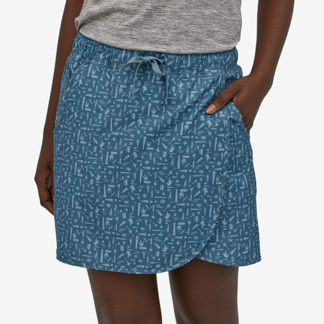 Blister's 2020 summer skirt & skort roundup