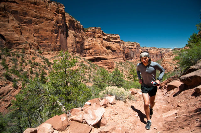 Shaun Martin goes on Blister's Off The Couch podcast to discuss his Navajo heritage, professional running, coaching, and more