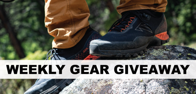 Win Hiking Shoes from Tecnica, BLISTER