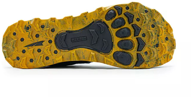 Kieran Nay reviews the Altra Lone Peak 4.5 for Blister
