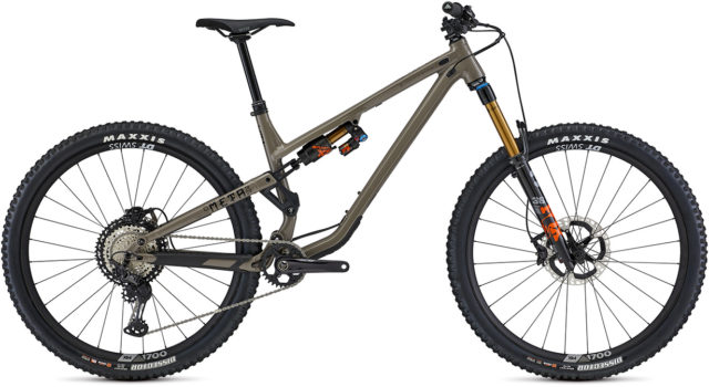 Blister Brand Guide: Blister breaks down the entire 2021 Commencal Mountain Bike lineup