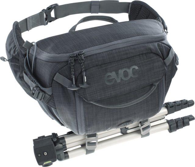 EVOC Capture 7L Camera Pack, BLISTER
