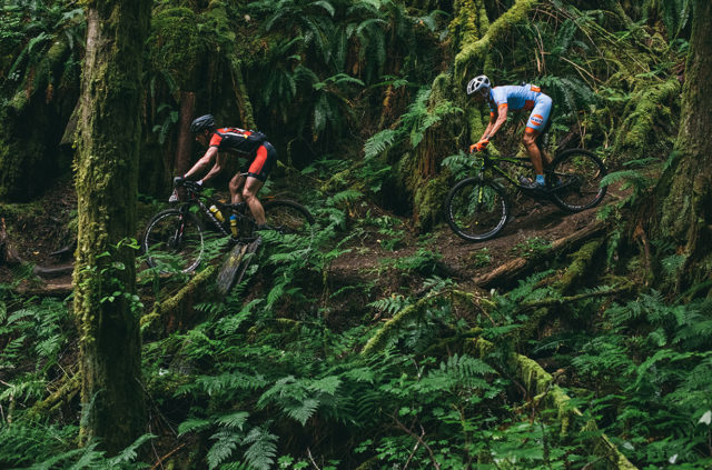 The History & Future of the BC Bike Race with Dean Payne & Simon Stewart (Ep. 29), BLISTER