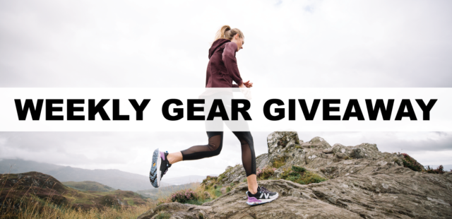 Win Shoes, Shorts, & a Top from New Balance, BLISTER