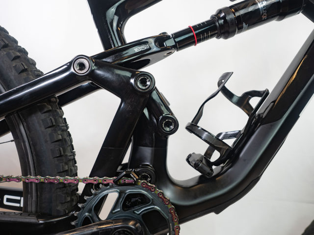 Eric Freson and Luke Koppa review the Revel Rail 27.5 for Blister