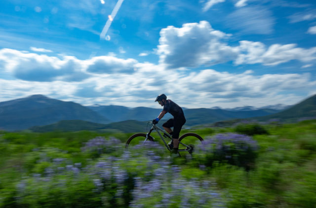 Blister's mountain bike chamois roundup