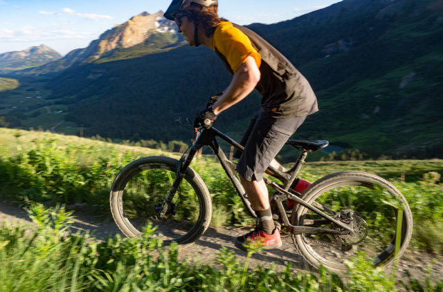 Blister's 2020 Men's Mountain Bike Short Roundup