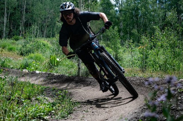 Dylan Wood reviews the Rocky Mountain Instinct BC Edition for Blister in Crested Butte, Colorado.
