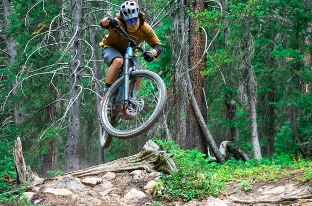 Dylan Wood, Eric Freson, & Luke Koppa review the Rocky Mountain Instinct BC for Blister
