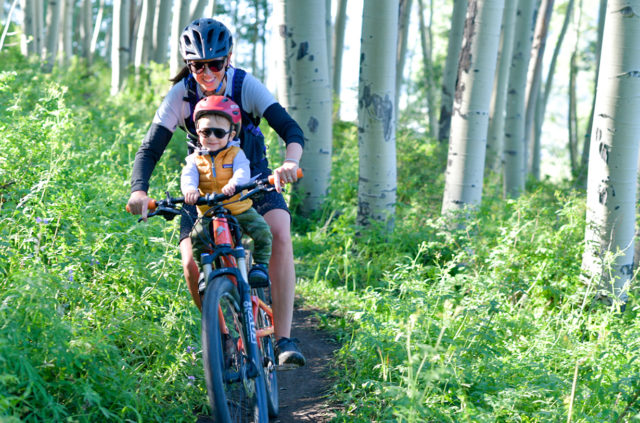 Blister's mountain bike chamois roundup