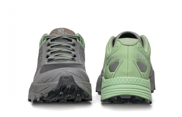 Maddie Hart reviews the Scarpa Spin Ultra for Blister