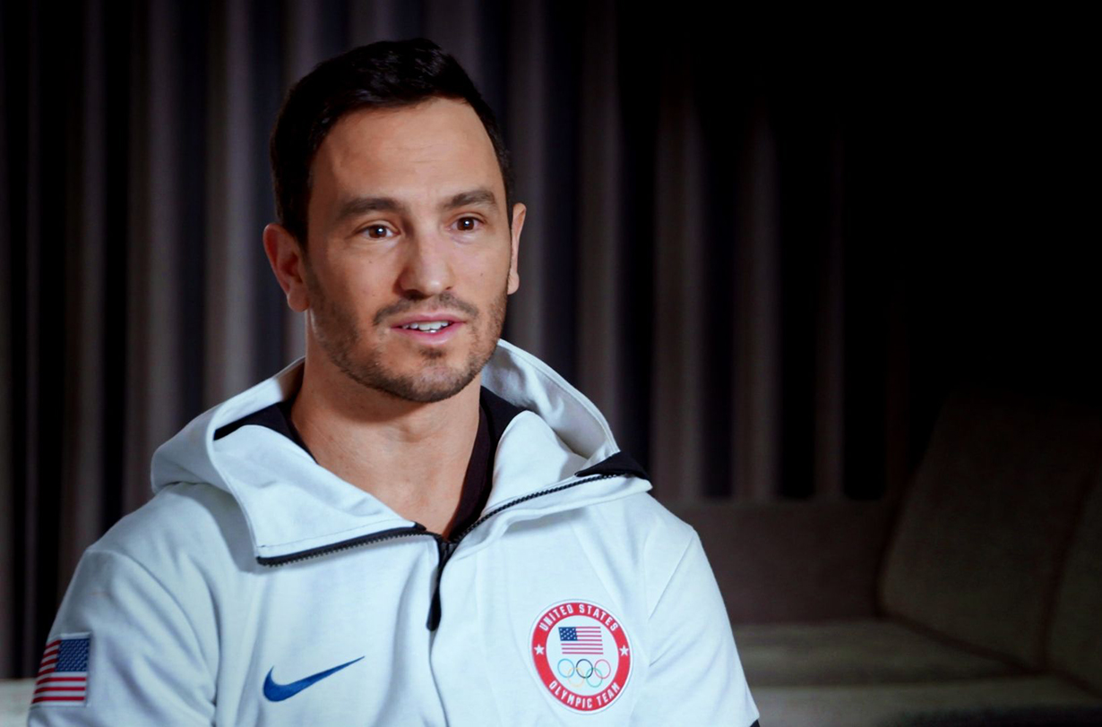 Jeremy Bloom goes on the Blister Podcast to discuss competing on the US Ski Team and Olympic Skiing team, being drafted into the NFL, mental health and the HBO film The Weight of Gold, & More