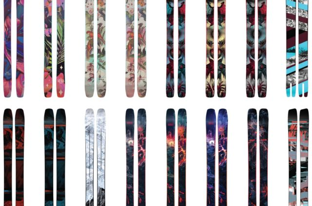 Moment Skis CEO Luke Jacobson goes on Blister's GEAR:30 podcast to discuss Moment's 2020-2021 ski lineup